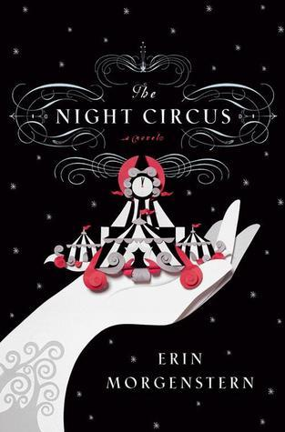 The Night Circus © Doubleday