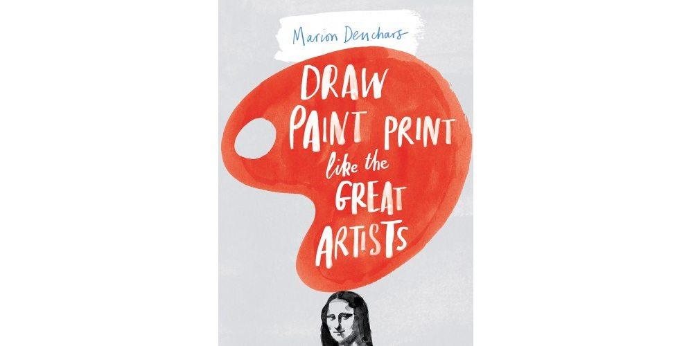 Draw Paint Print