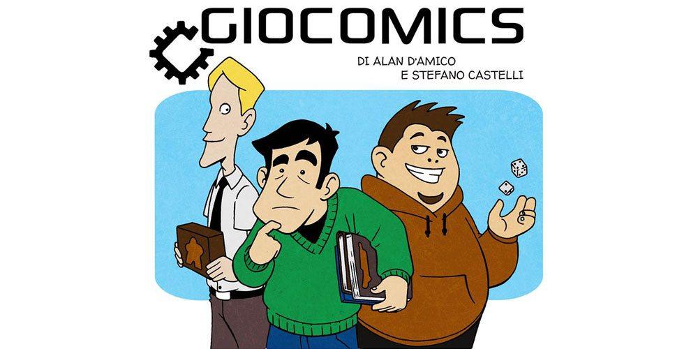 Giocomics