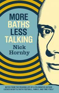 More Baths Less Talking