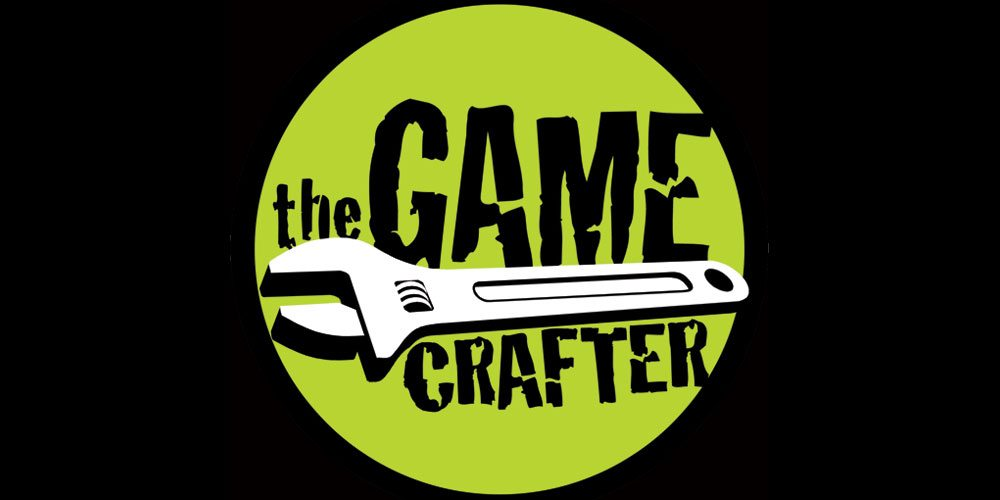 The Game Crafter logo