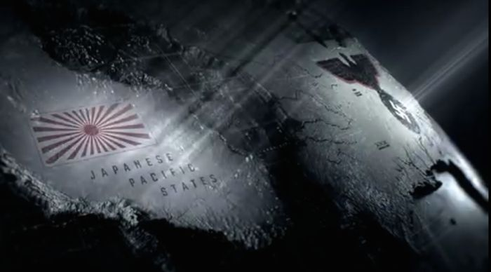 The Man in the High Castle Title Sequence