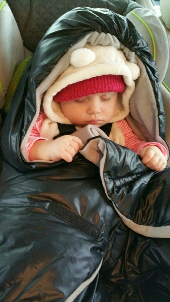 7 am Enfant, safe car seat warmth,