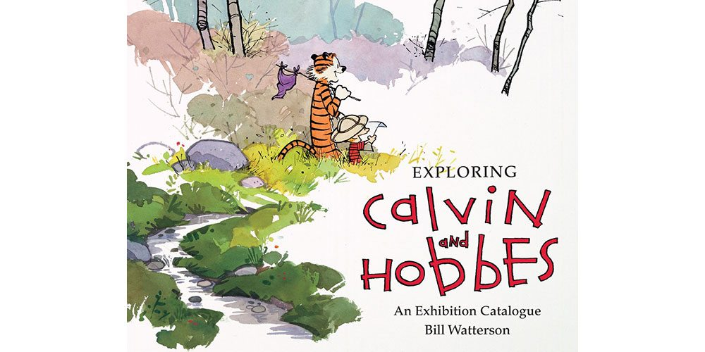 CalvinHobbes