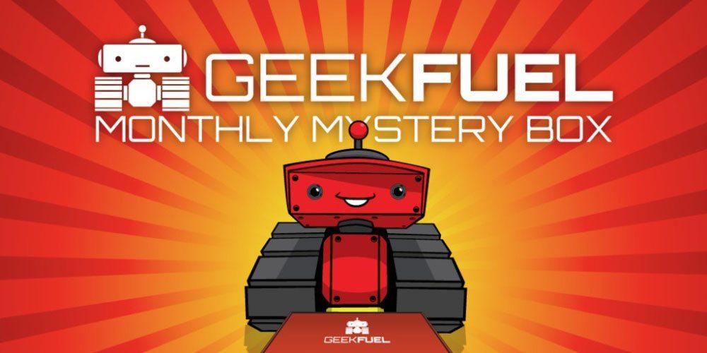 GeekFuel