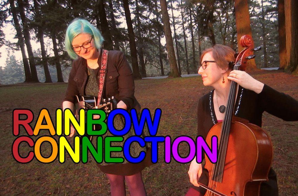 Rainbow Connection - The Doubleclicks