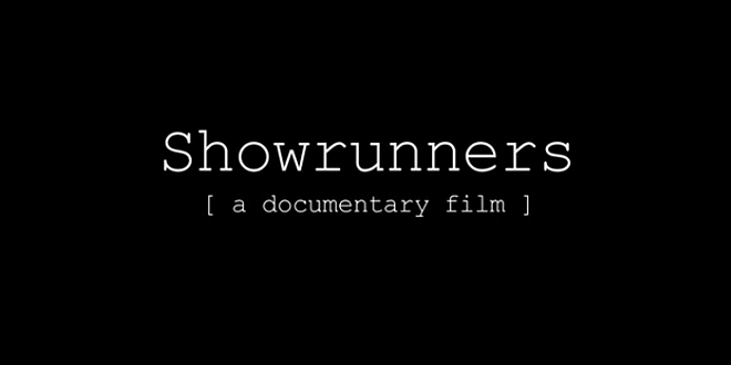 Showrunners © Black Sheep Productions