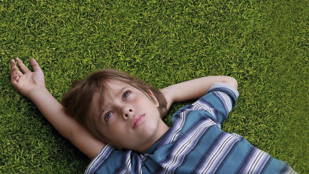 "Richard Linklater's ""Boyhood"""