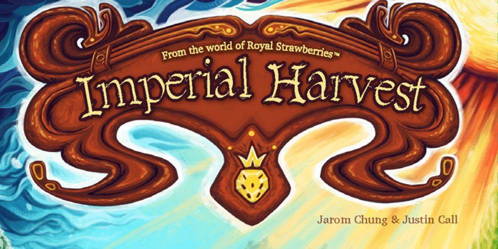Imperial Harvest