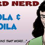 Word Nerd: Viola!