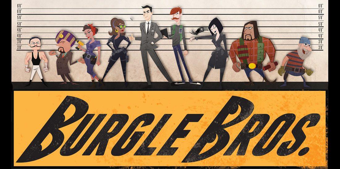 Burgle Bros.