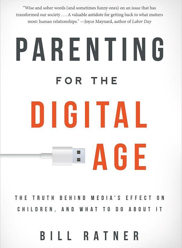 Parenting for the Digital Age