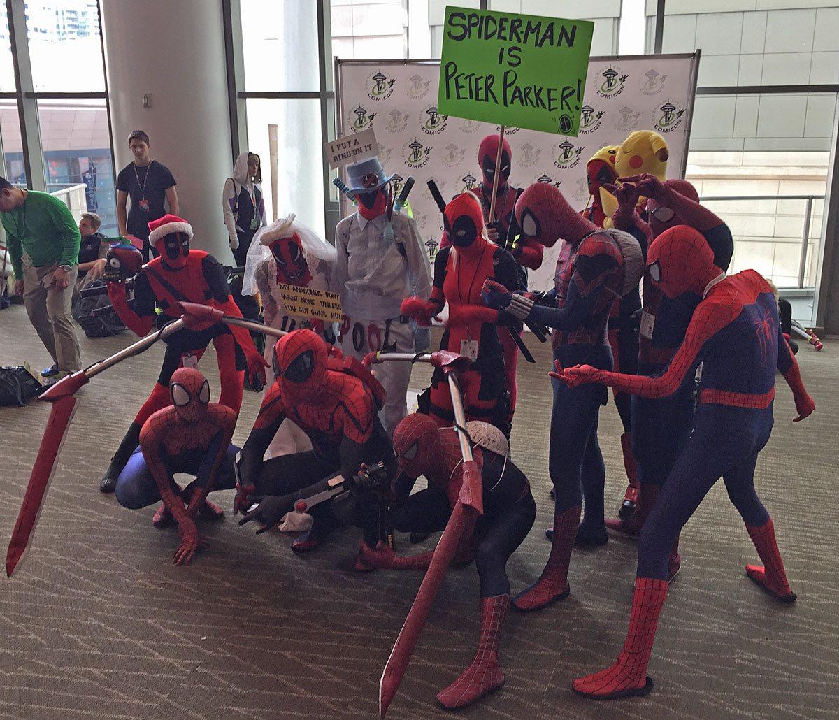 ECCC-spidermen
