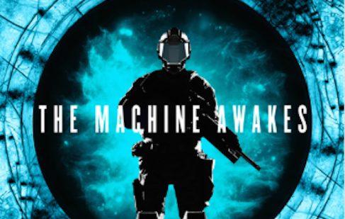Feature Image - Machine Awakes