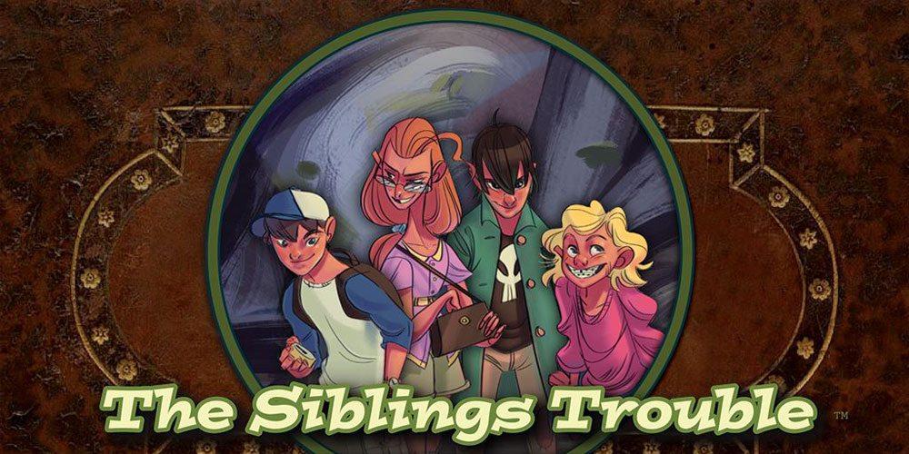 The Siblings Trouble