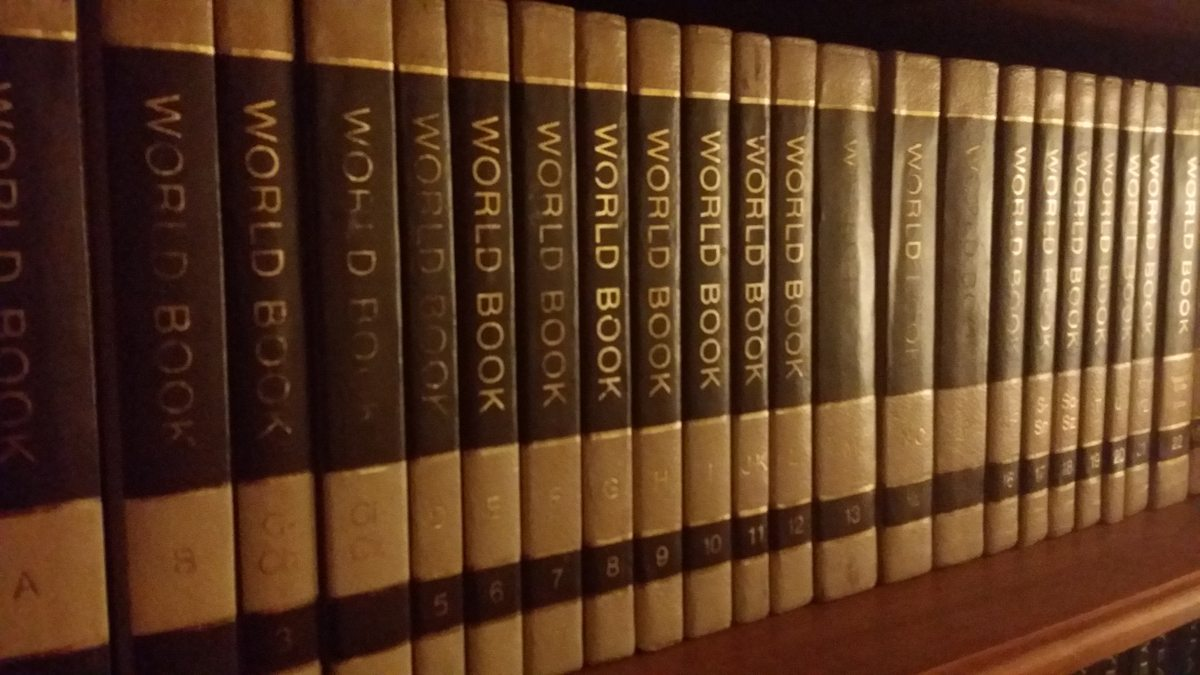 World Book '72