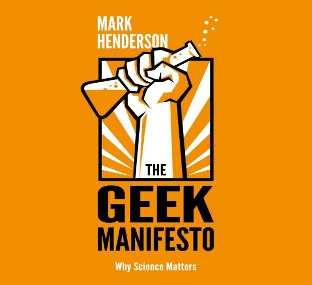 geek-book