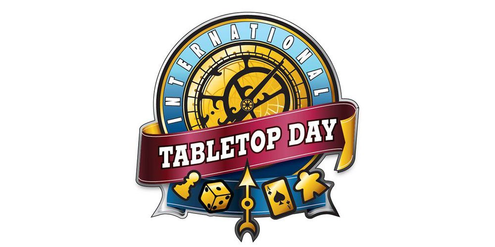 tabletopday