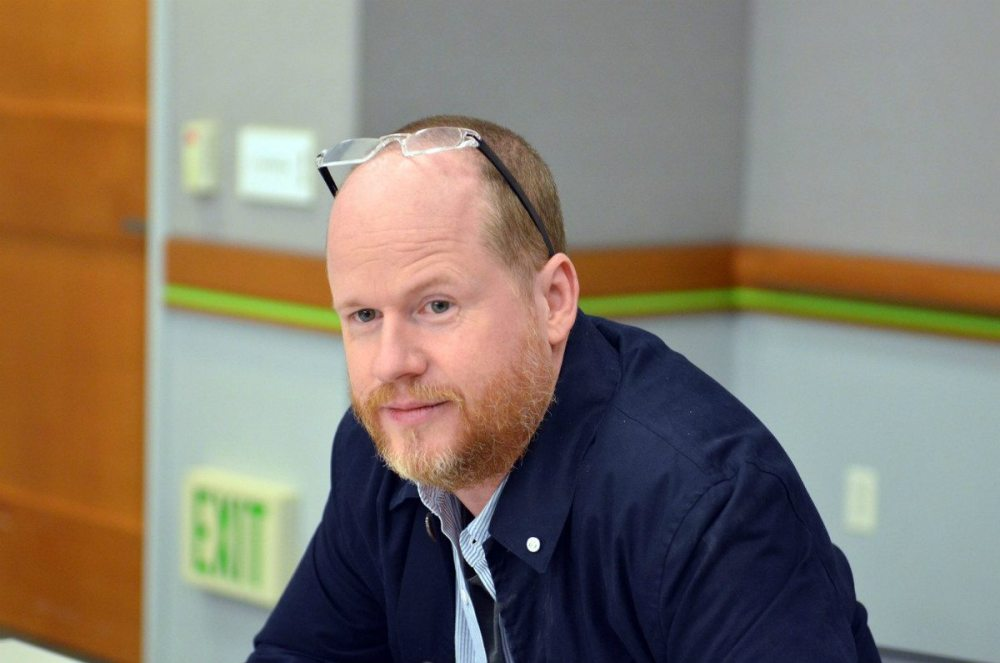 Joss Whedon - Photo: Jana Seitzer / MerlotMommy.com