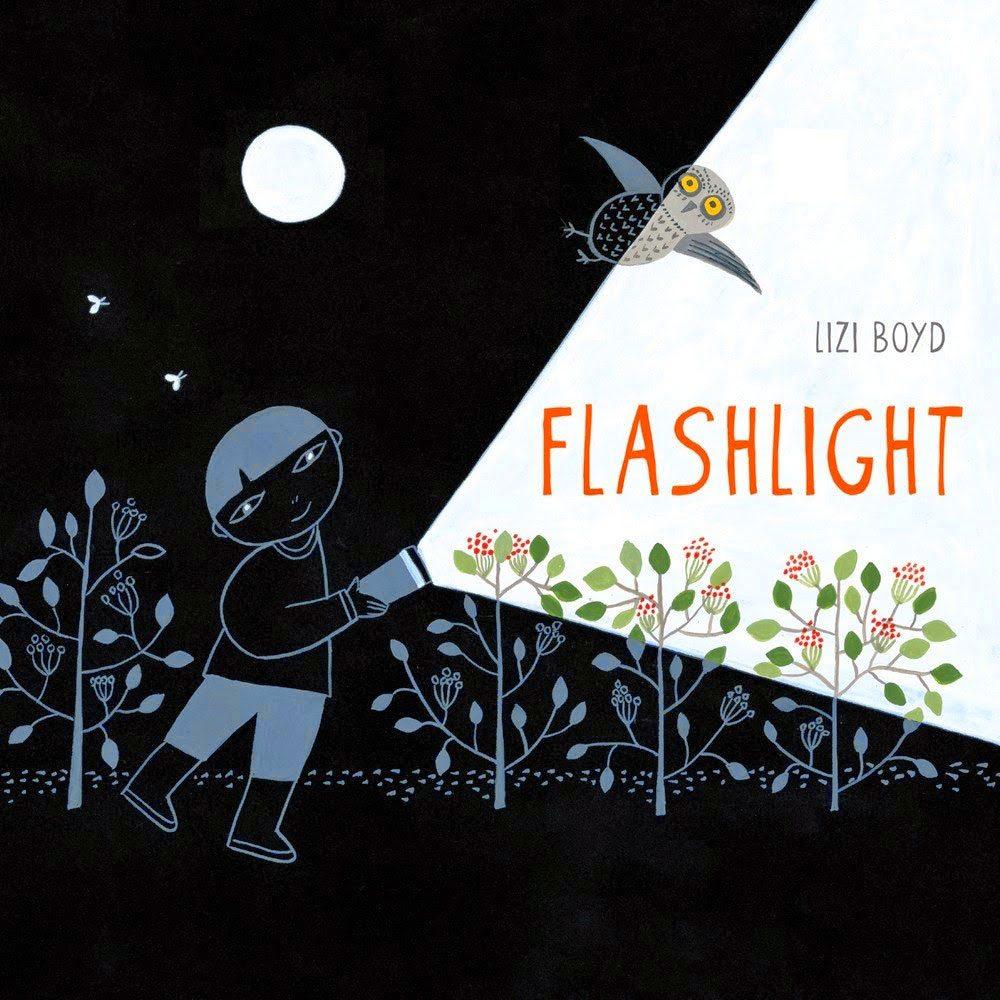 Flashlight Lizi Boyd