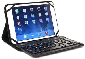 M-Edge Folio Plus Keyboard