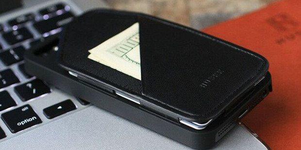 HUSKK Quickdraw Phone Case & Wallet3