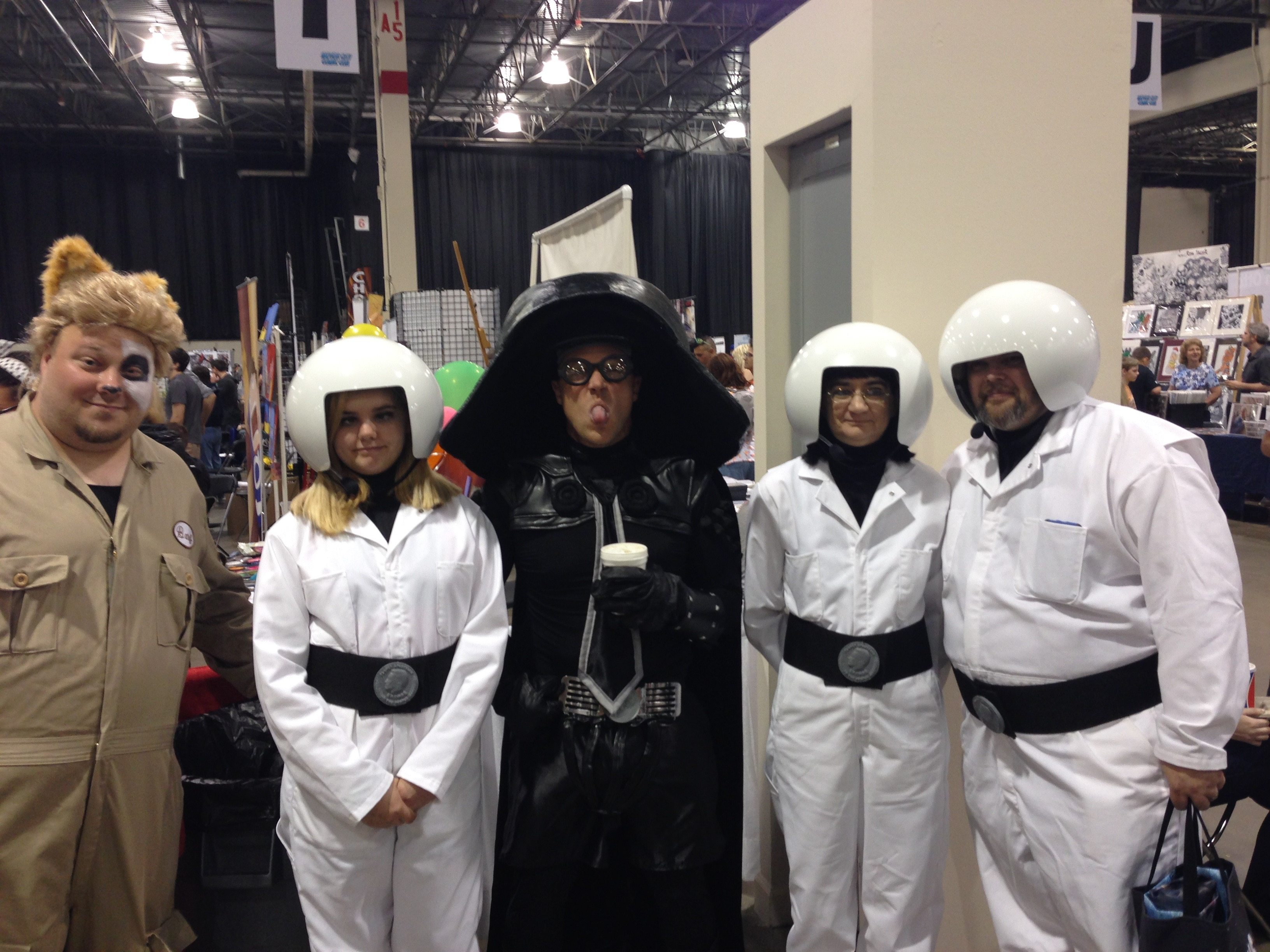 Space Balls Cosplay