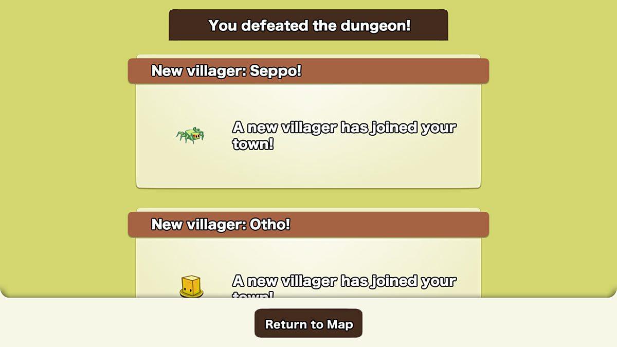 Sproggi-Villagers