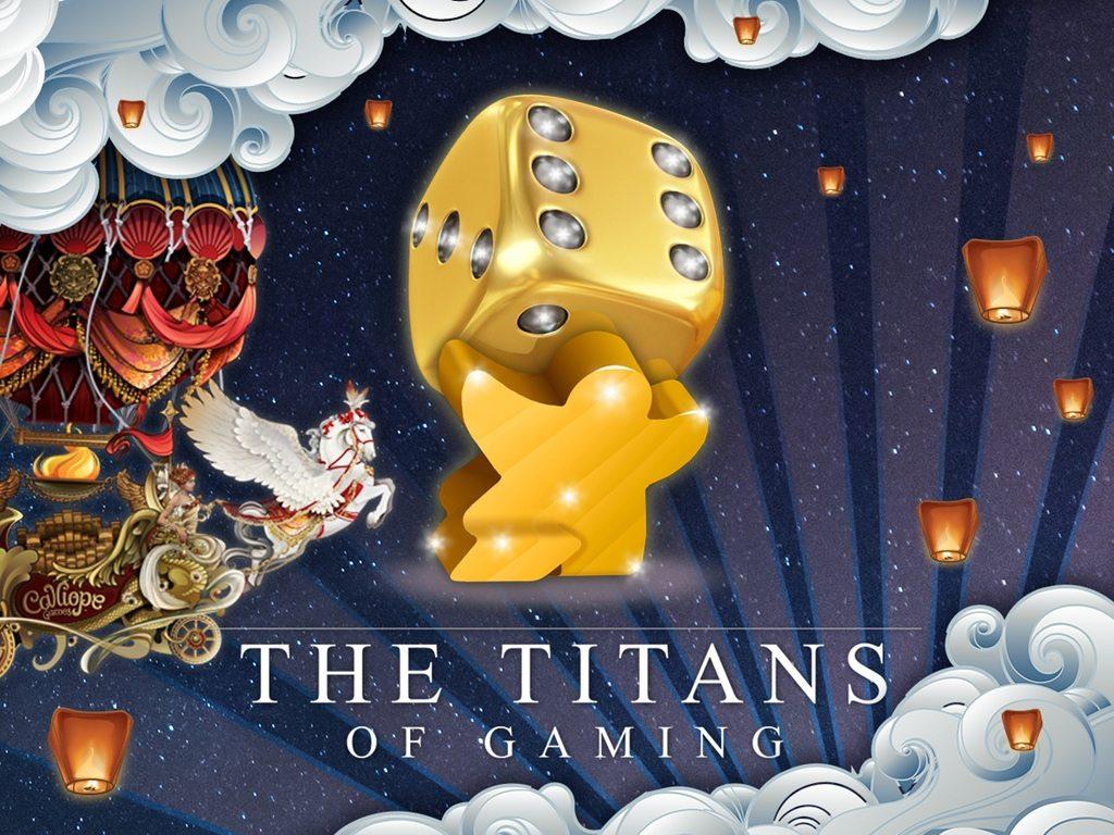 TitansOfGaming