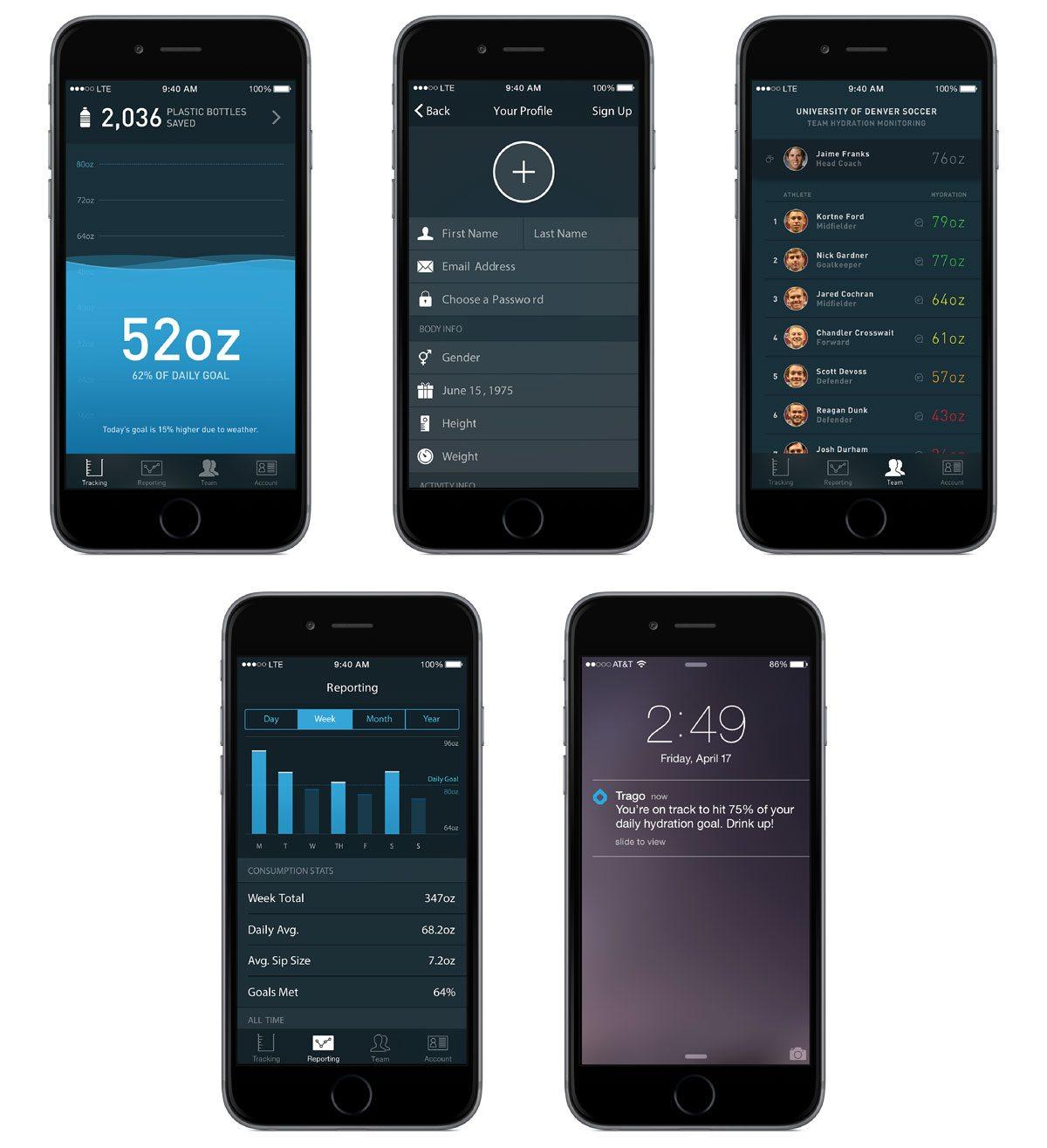 Trago-App
