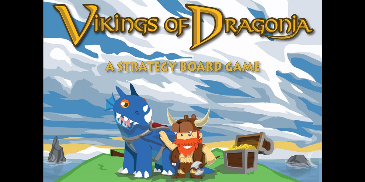 Vikings of Dragonia