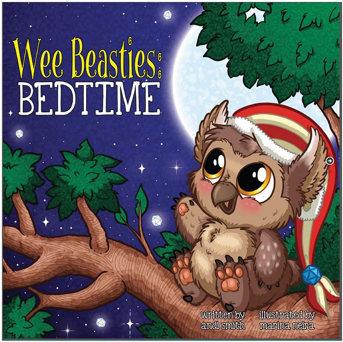 WeeBeasties-cover