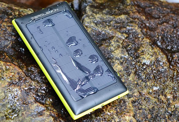 ZeroLemon SolarJuice 10000mAh Battery