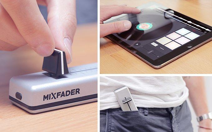 mixfader