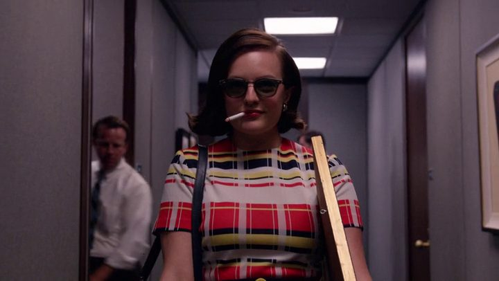 Mad men, Peggy