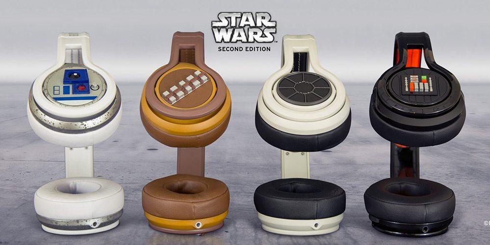 second edition headphones