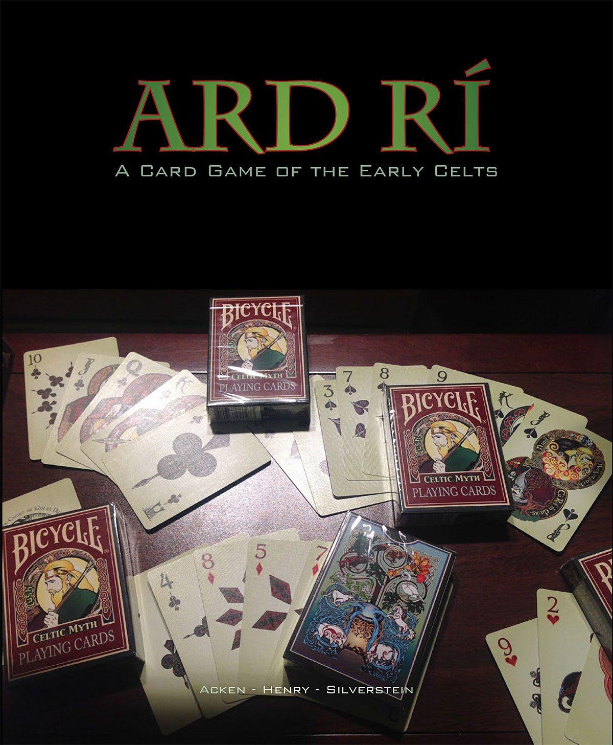Celtic-ArdRi