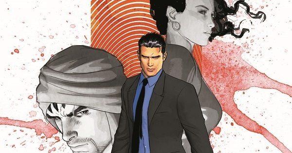 Dick Grayson, Robin, Nightwing