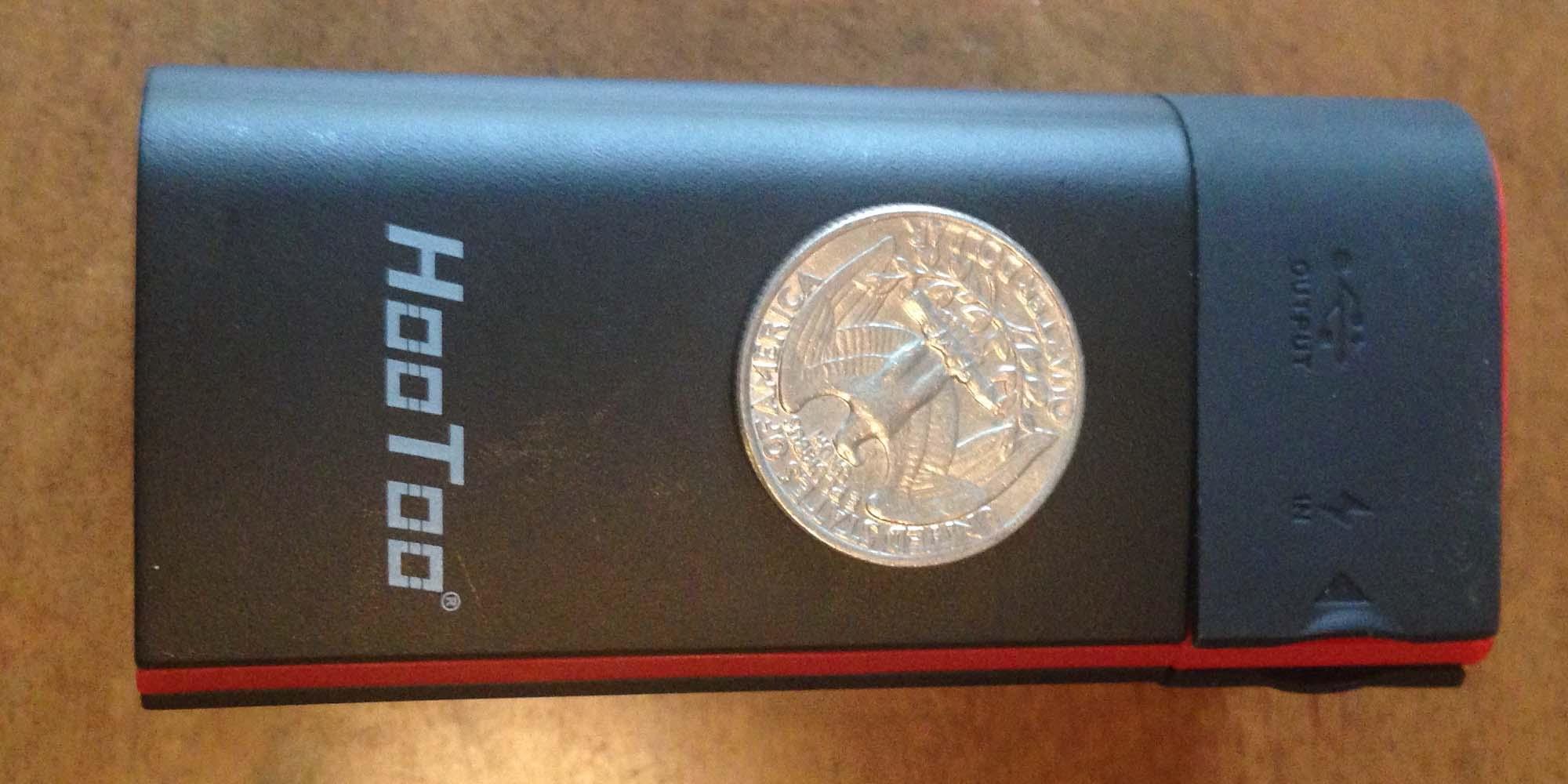 HooToo TM05 Cover