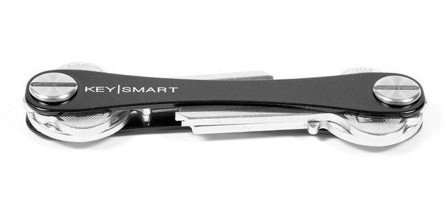 KeySmart 2.0 Compact Key Organizer