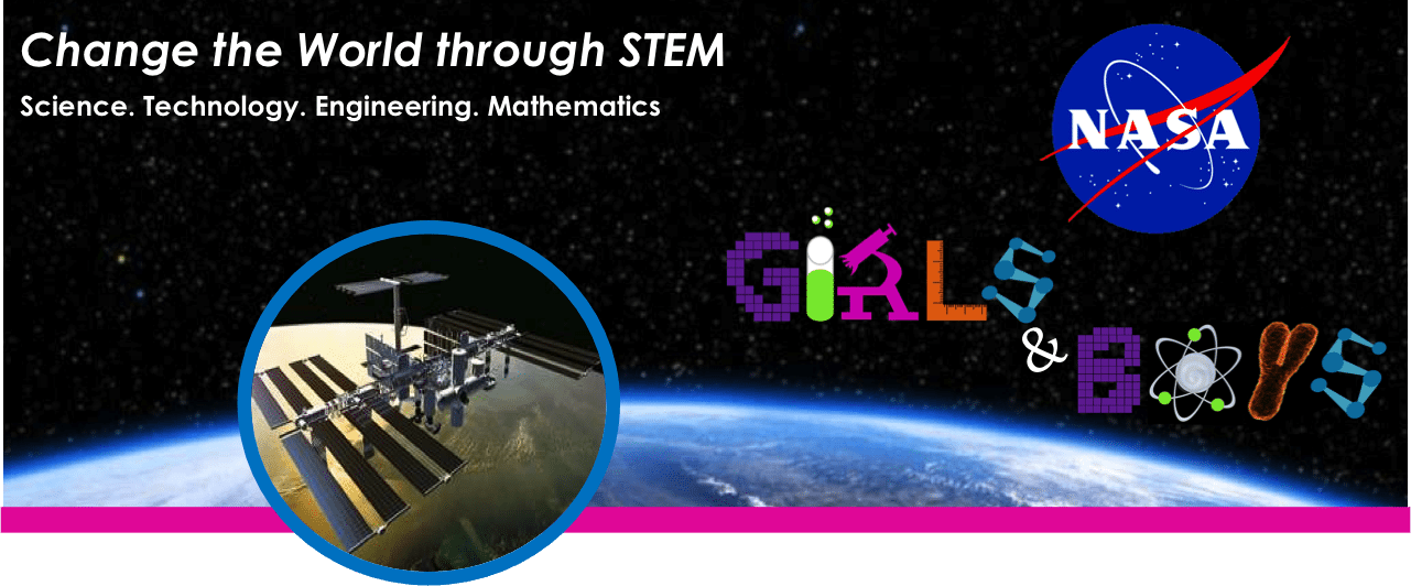 Sign up to participate in a free summer online mentoring program with a real NASA employee in the STEM fields.