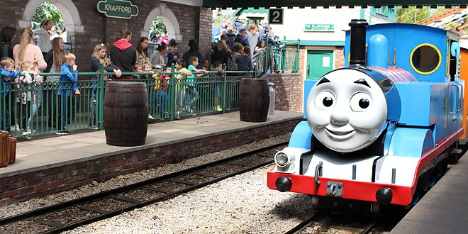 Thomas Land © Sophie Brown