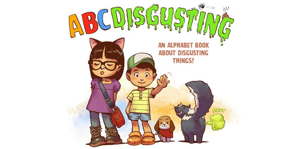ABC Disgusting