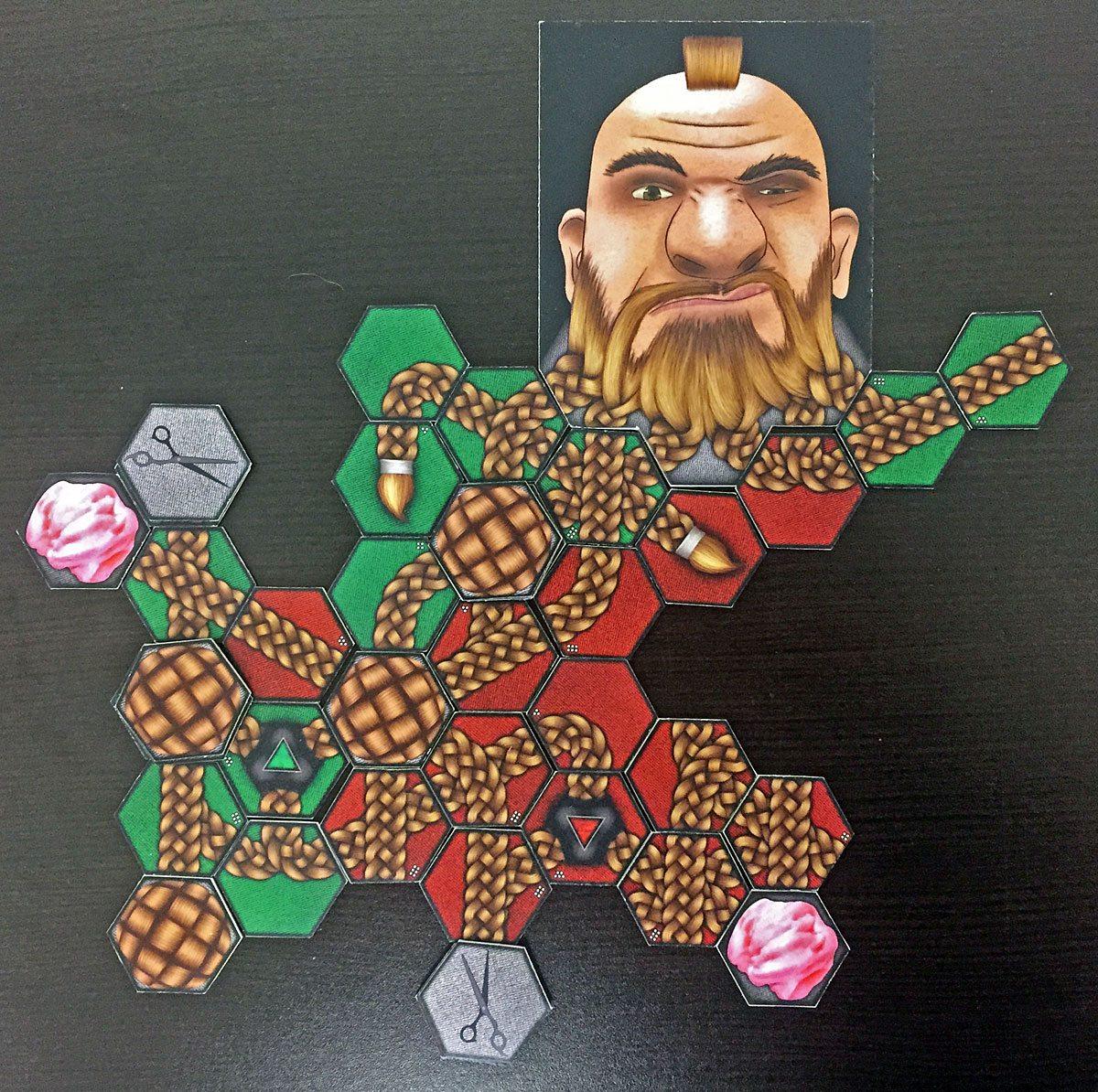 Beardsmith-Game