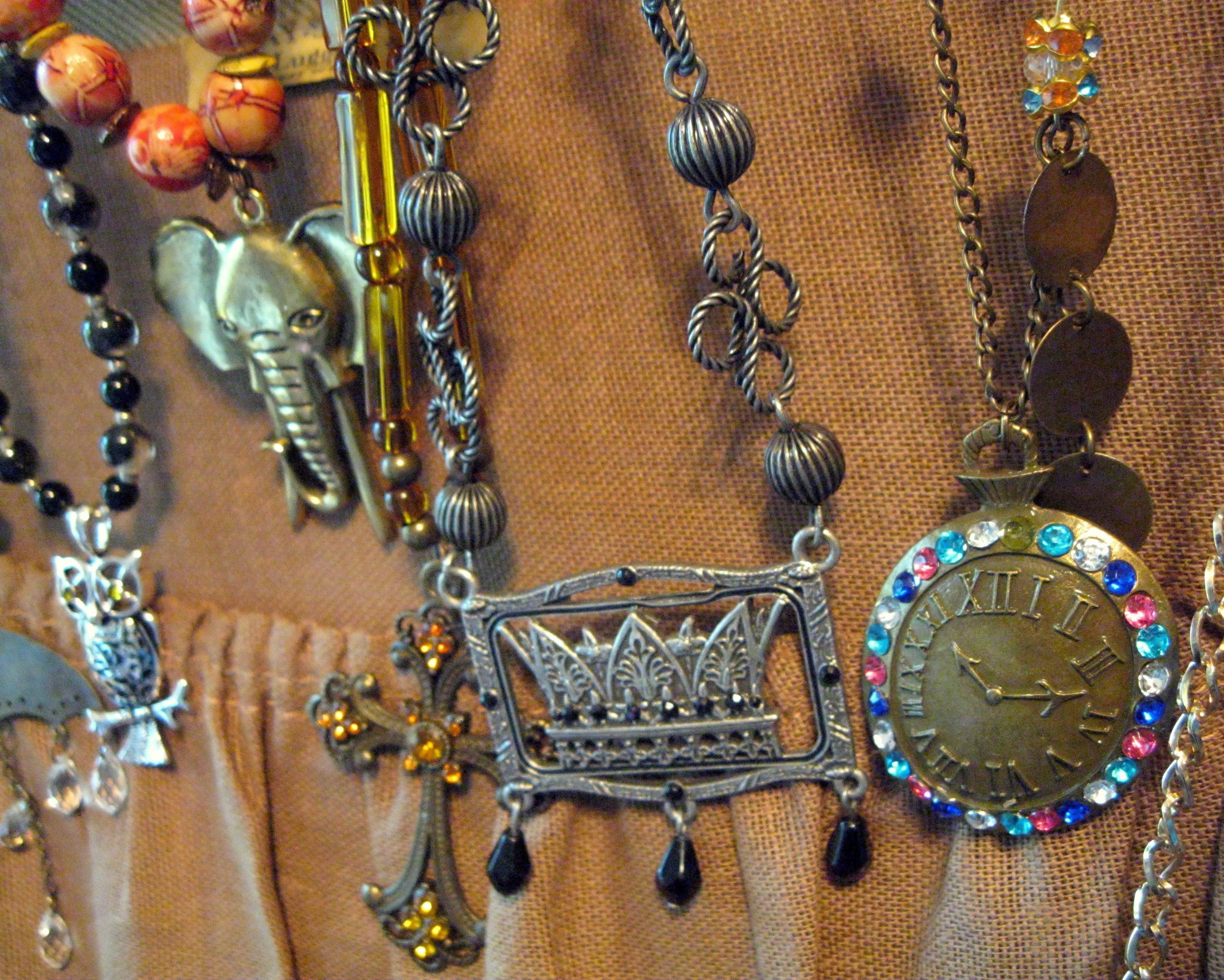 EdithYorkinspired Jewelry on Etsy