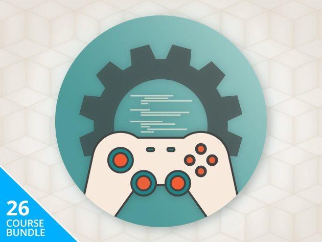 Game Developer Bundle