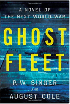 Ghost Fleet Cover