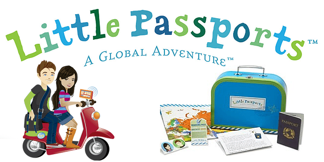 Little Passports © Little Passports (Fair Use)