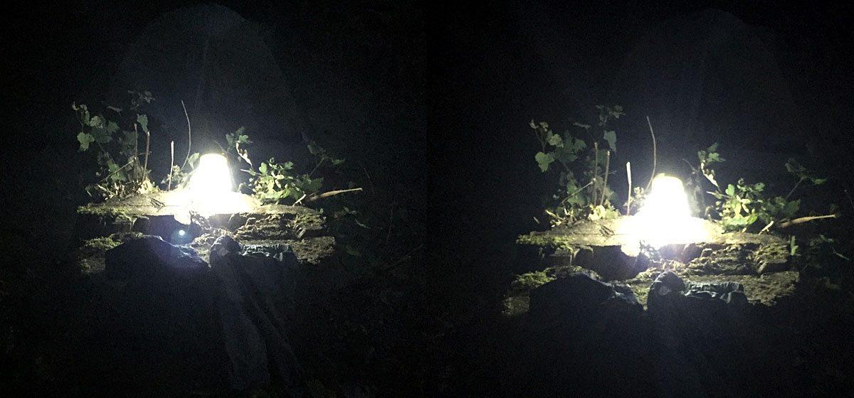 HybridLight-Lantern