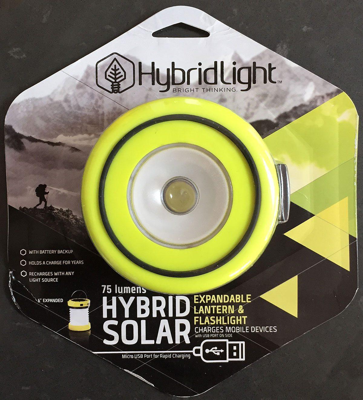 HybridLight-Main